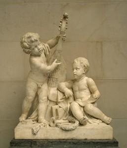 art and sculpture dumb questions